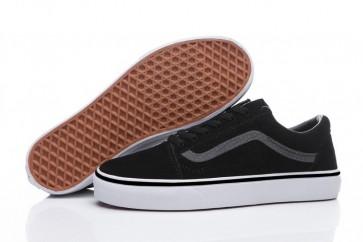 Boutique Chaussures Vans Old Skool Reptile Noir