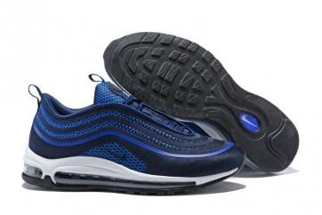 air max 97 bleu marine homme