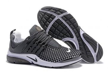 Chaussures Nike Presto Homme Soldes - Air Presto Noir Grise