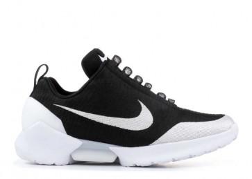 Homme Nike Hyperadapt 1.0 Noir Blanche Meilleur Prix