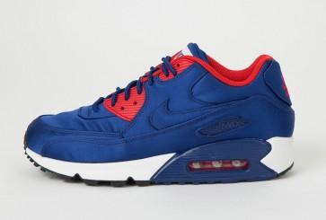 Nike Air Max 90 SE Homme Bleu En ligne