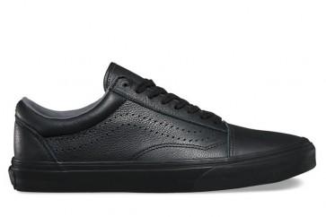 Vans Old Skool Reissue Pas Cher: Chaussures Noir