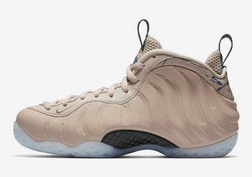 """Nike Air Foamposite One Homme """"Particle Beige"""" Pas Cher"""