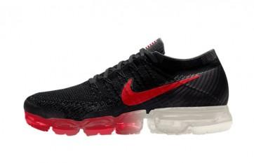 "Homme Nike Air Vapormax ""Country ID USA"" Noir Rouge En ligne"