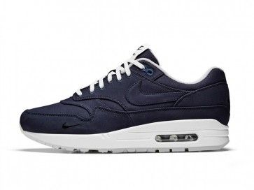 Dover Street Market (DSM) x Nike Air Max 1 Homme Brave Bleu Blanche Soldes