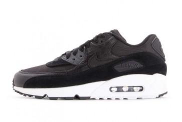 Acheter Homme Nike Air Max 90 Premium Noir Snakeskin Noir Blanche