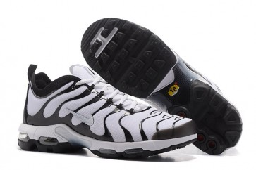 Boutique Chaussures Nike Air Max Plus TN Ultra Homme Blanche Noir