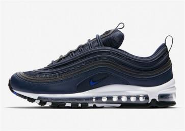 """Homme Nike Air Max 97 """"Obsidian"""" Obsidian Blanche Rabais"""