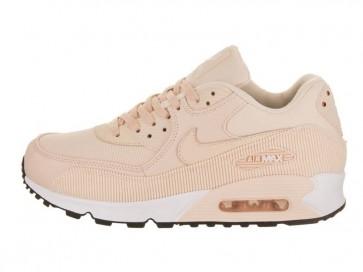 "Femme Nike Air Max 90 ""Guava Ice"" Trainers Guava Ice Noir Blanche Rabais"