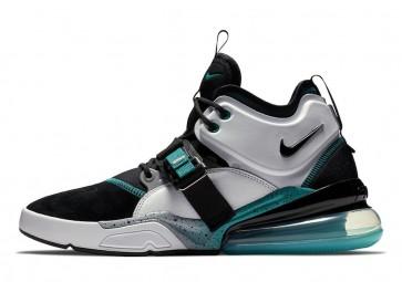 Acheter Homme Nike Air Force 270 Jogging Noir Hyper Jade