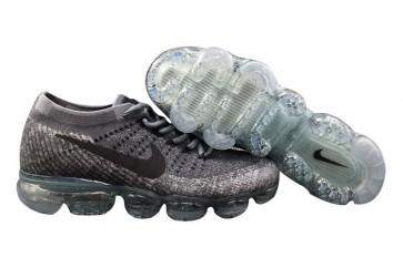 Boutique Homme Nike Air VaporMax Cement Grise Bleu