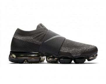 Homme Nike Air VaporMax Moc Midnight Fog En ligne