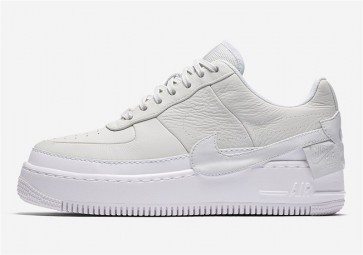 "Nike Air Force 1 ""Reimagined"" Collection Jester XX Femme Blanche Rabais"