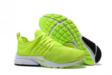 Acheter Nike Air Presto Qs Chaussures Verte