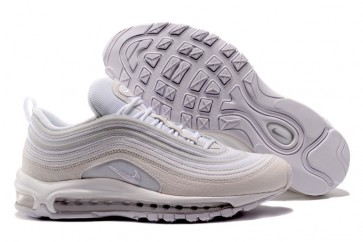 Nike Air Max 97 Summit Blanche Rabais