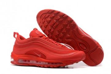 Acheter Homme Nike Air Max 97 OG GS Rouge