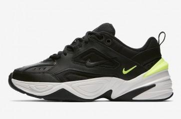 """Boutique Nike M2K Tekno Homme """"Noir Volt"""""""
