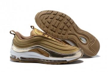 "Acheter Femme Nike Air Max 97 Ultra ""Metallic Or"""