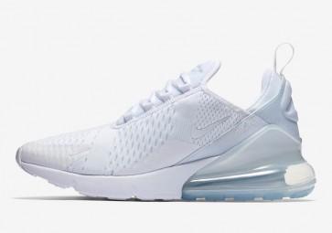 """Acheter Femme Nike Air Max 270 """"Triple White"""""""