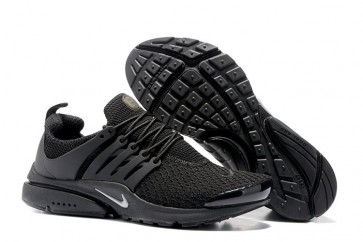 Boutique Nike Air Presto QS, Chaussures Homme, Noir
