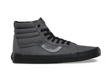 Acheter Chaussures Vans SK8 Hi Reissue Noir