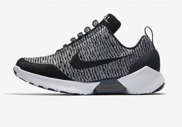 Nike Hyperadapt 1.0 JP Homme Noir Grise Soldes