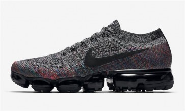 "Boutique Nike Air VaporMax Homme ""Chinese New Year"" Noir Multicolor"