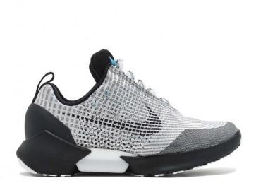 "Homme Nike Hyperadapt 1.0 ""Argent METALLIC"" Argent Noir En ligne"