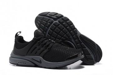 Chaussures Nike Air Presto Essential Homme Pas Cher | Air Max Flair Noir