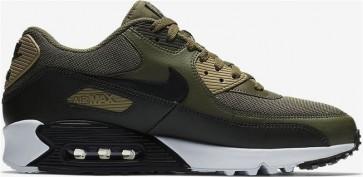 Acheter Homme Nike Air Max 90 Essential Medium Olive Noir