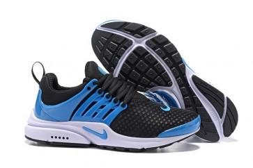 Boutique Homme Nike Air Presto Essential Chaussures Noir Bleu