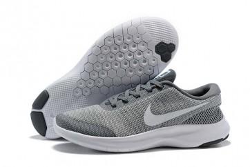 Homme Nike Flex Experience RN 7 Grise Blanche En ligne