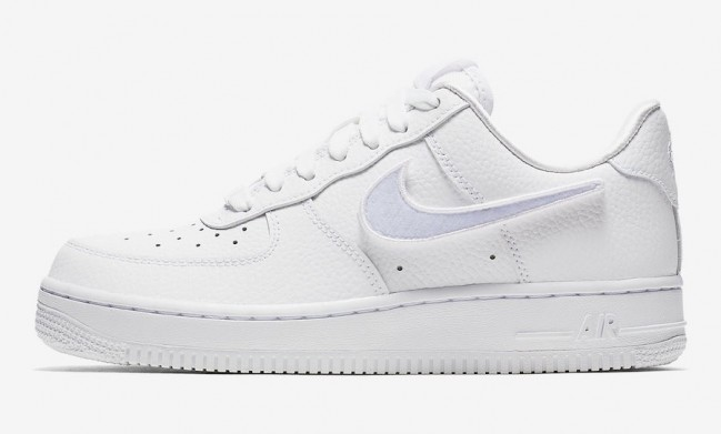 air force 1 blanche femme solde