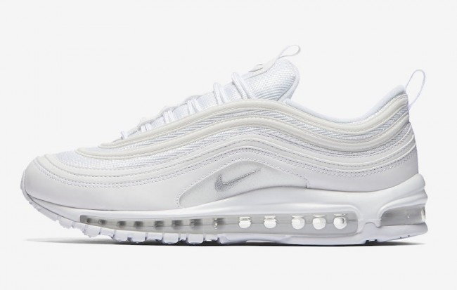air max 97 blanche homme pas cher