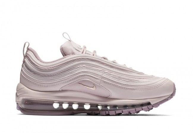 code promo 83177 9bba1 Homme Nike Air Max 97 Barely Rose Pas Cher