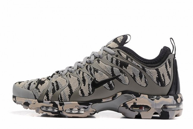 release date: best shoes amazing price Rabais Homme/Femme Nike Air Max Plus TN Ultra Chaussures Noir ...