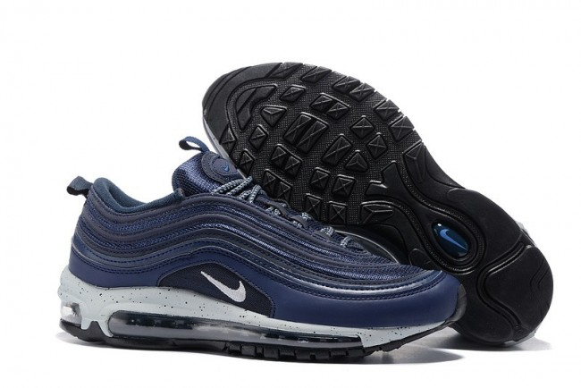 air max 97 homme blanche solde