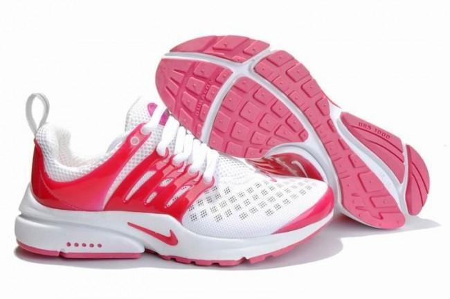 chaussure tennis femme nike blanche