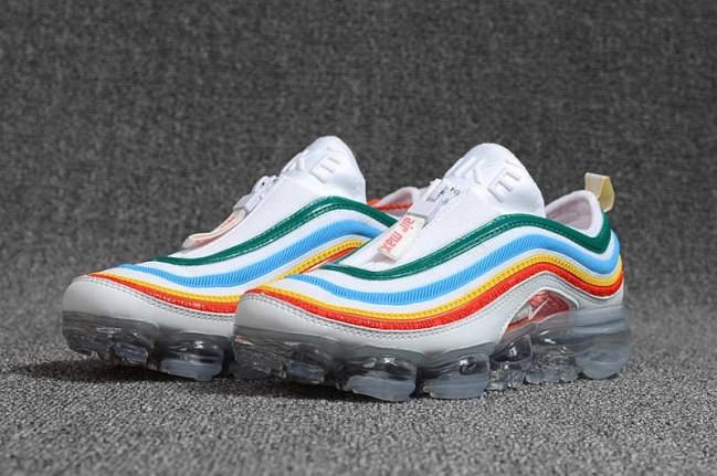 beau lustre mode la plus désirable chaussures de sport Boutique Flair Vapormax x Nike Air Max 97 KPU TPU ...