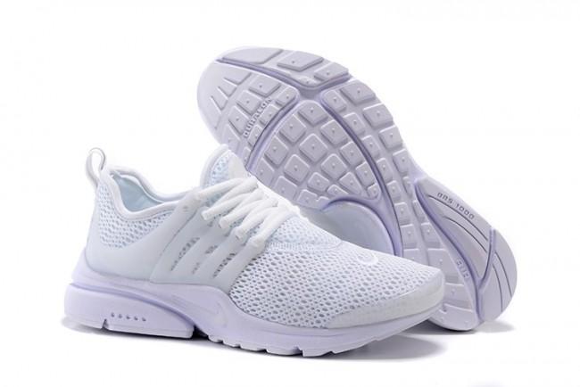 nike chaussure presto femme