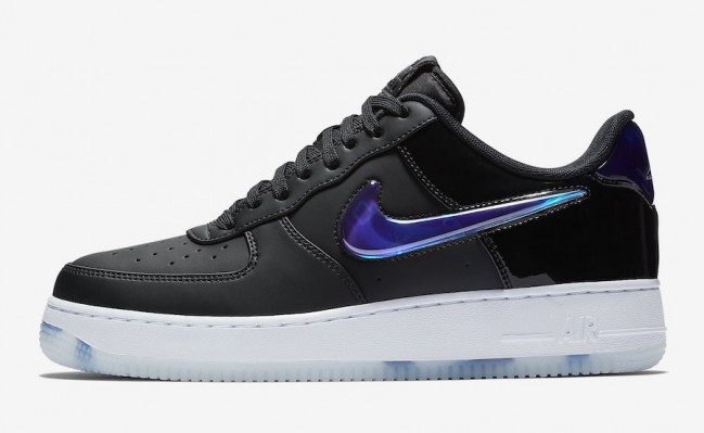 hot sales 90088 6dc14 Acheter Homme Nike Air Force 1 Low PlayStation Lifestyle Noir Bleu ...