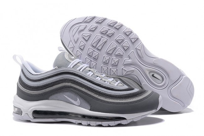 nike 97 pas cher blanche