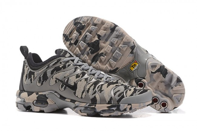 sold worldwide authentic quality 2018 shoes Rabais Homme/Femme Nike Air Max Plus TN Ultra Chaussures ...