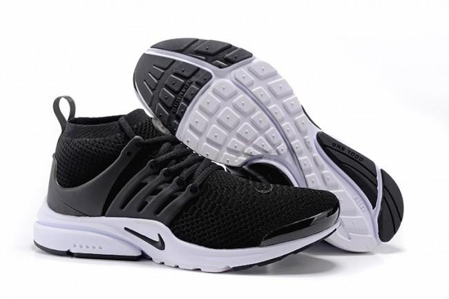 chaussure femme nike presto