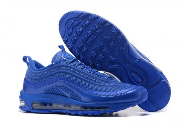 air max 97 bleu homme