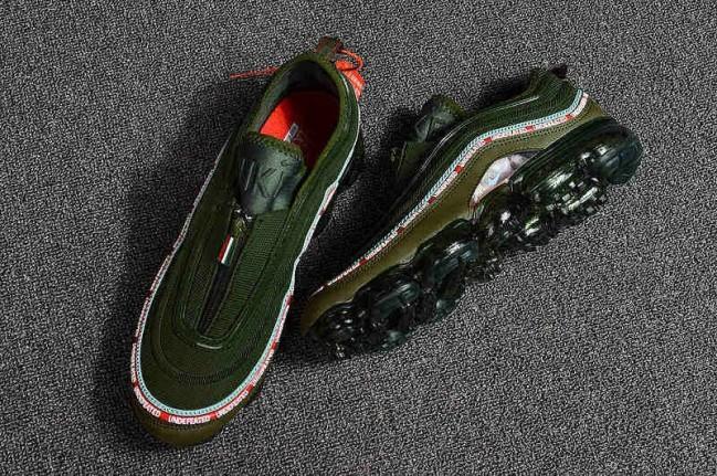 detailed look b85d4 42665 Vapormax x Nike Air Max 97 KPU TPU Homme