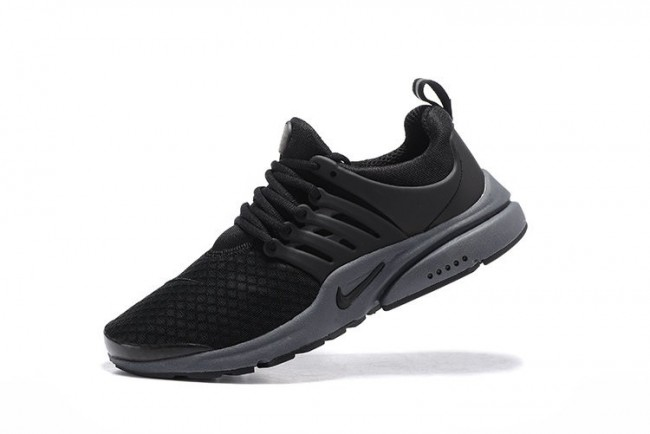 Acheter Homme Nike Air Presto Essential Chaussures Noir Pas ...