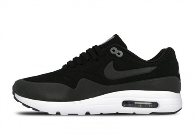hot sale online 470d8 9f32b Boutique Nike Air Max 1 Ultra Moire Noir Grise