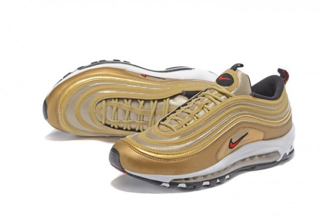nike air max 97 or homme