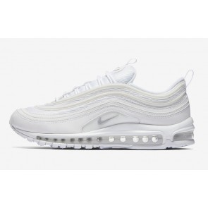 Boutique Nike Air Max 97 Homme Blanche Grise